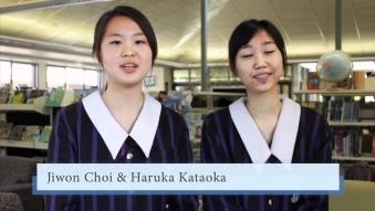 Embedded thumbnail for Villa Maria School - International Video