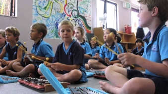 Embedded thumbnail for Mairangi Bay School