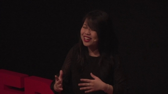 Embedded thumbnail for How we can learn from immigrants through poetry | Sigred Yamit | TEDxYouth@AvonRiver