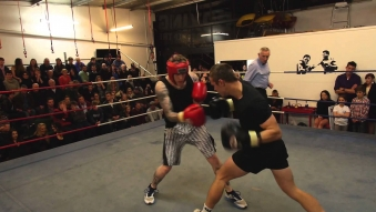 Embedded thumbnail for 1 More Round - Contenders Series 7 - Fight 4 - Callum Winders vs Jack Cross