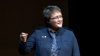 Embedded thumbnail for The war on drugs isn't working. Here's a better way.   Kathryn Leafe   TEDxChristchurch