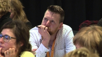 Embedded thumbnail for PRINZ 2015 Conference 'Mind The Gap' - Highlights