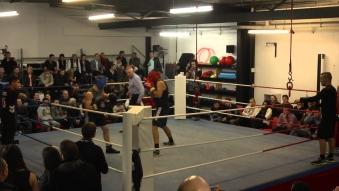 Embedded thumbnail for 1 More Round - Contenders Series 7 - Fight 13 - Matt Casper vs Jamie Mulligan