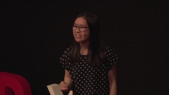 Embedded thumbnail for How Project Based Learning is the key to sustainability | E Wen Wong | TEDxYouth@AvonRiver