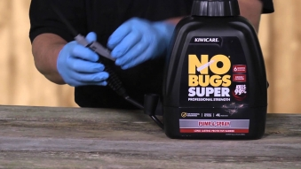 Embedded thumbnail for Kiwicare - Pump n spray