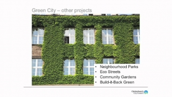 Embedded thumbnail for Christchurch City Council - Draft Central Plan