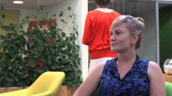 Embedded thumbnail for An interview with Jussara Bierman - Branding in China