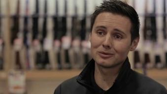 Embedded thumbnail for Gun City Testimonial for The Press