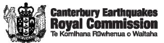 Canterbury Earthquakes Royal Commission